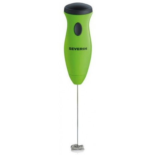 Severin Milk Frother Green SM3592