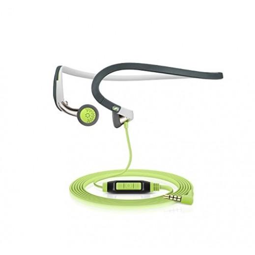 Sennhiser Durable Neckband Headset Green (For Android)