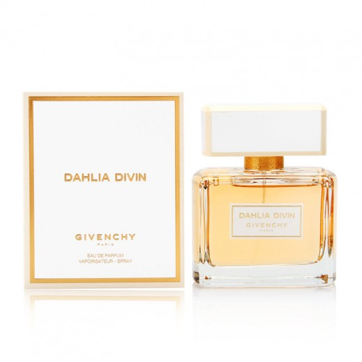 Givenchy Dahlia Divin For Her EDP 75 ml