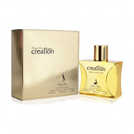 Baug Creation Gold Edition For Him EDP 100 ml