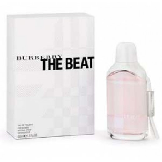 Burberry The Beat For Her EDT 50 ml