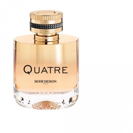 Boucheron Quatre Pour Femme Intense For Her EDP 100 ml