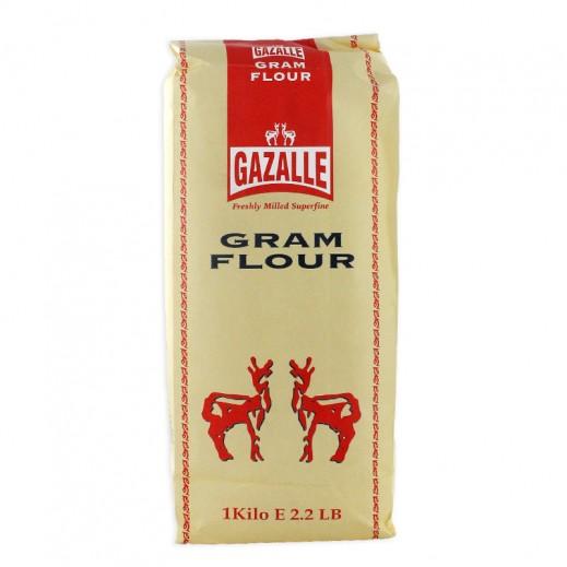 Gazalle Gram Flour 800 g