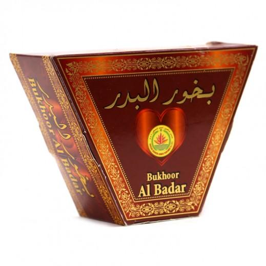 Hassan Shaheen Ahmed Al Badar Bakhoor 85 g