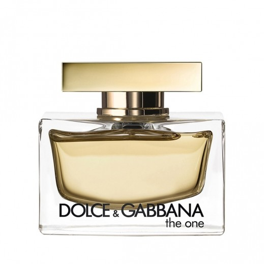 Dolce & Gabbana The One For Her EDP 75 ml