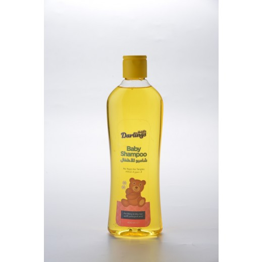 Darlings Baby Shampoo 400 ml