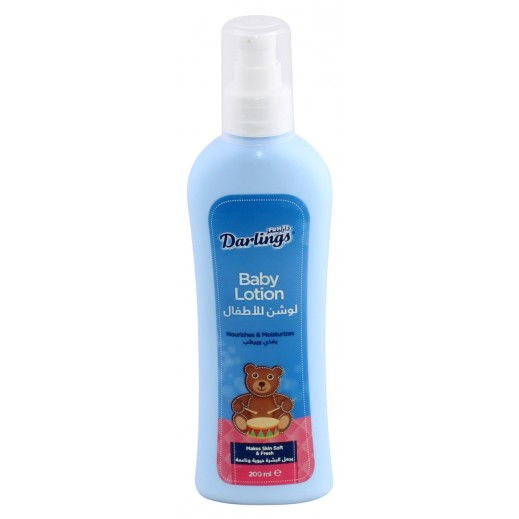 Darling Baby Lotion 200 ml