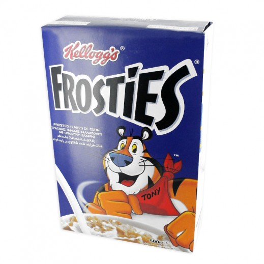 Kellogg's Frosties 500 g