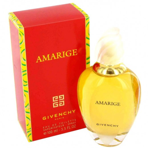 Givenchy Amarige For Her EDT 100ml