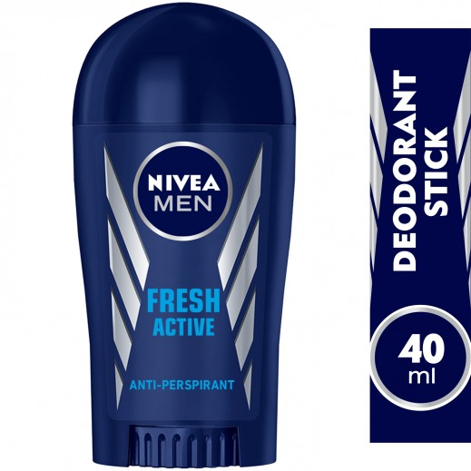 Nivea Deo Stick Fresh Men 40 ml
