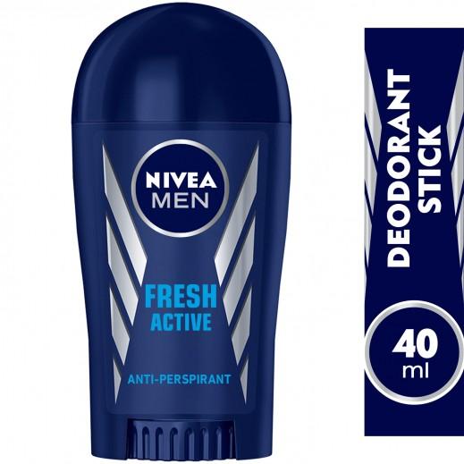 Nivea Deo Stick Fresh Men 40 ml