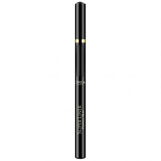 Loreal  Super Liner Slim Black