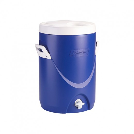 Coleman Beverage Cooler 5 Gallon - Blue