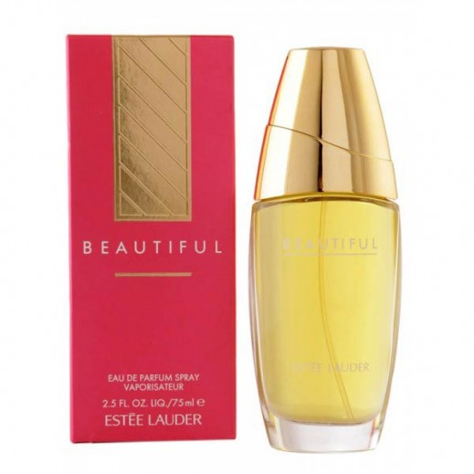 Estee Lauder Beautiful For Her EDP 75 ml