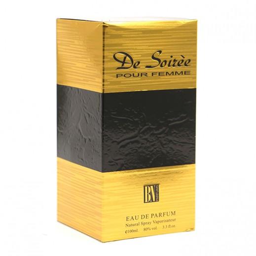 BN Parfums De Soiree Pour Femme For Her EDP 100 ml