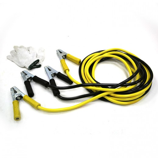 Euro Mate Booster Cable 1000A