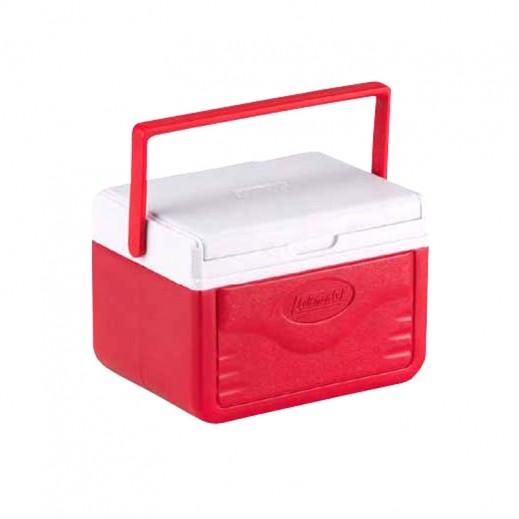 Coleman Personal Cooler 5 Quarts - Red