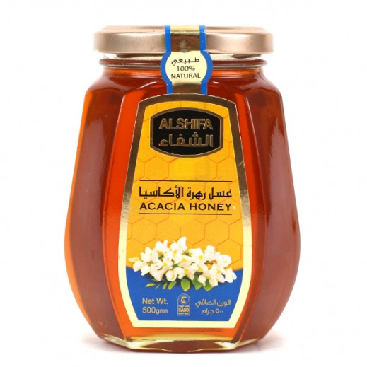 Al Shifa Acacia Honey 500g