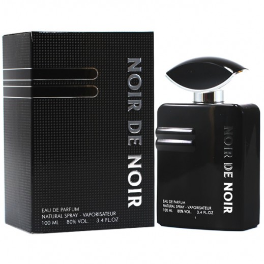 Noir De Noir For Unisex EDP 100 ml