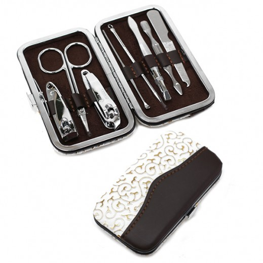 Manicure Set Small C969 M-1