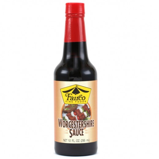 Fairco Worcestershire Sauce 295 ml