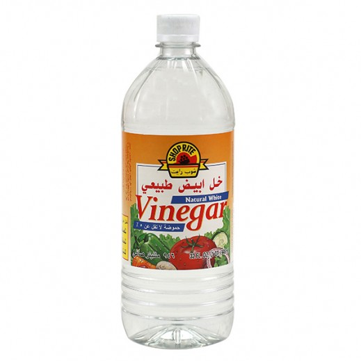 Shoprite White Vinegar 32 Oz