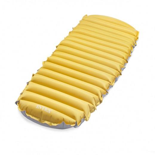 Intex Materasso Camping Inflatable Mattress (76x183x10 cm)