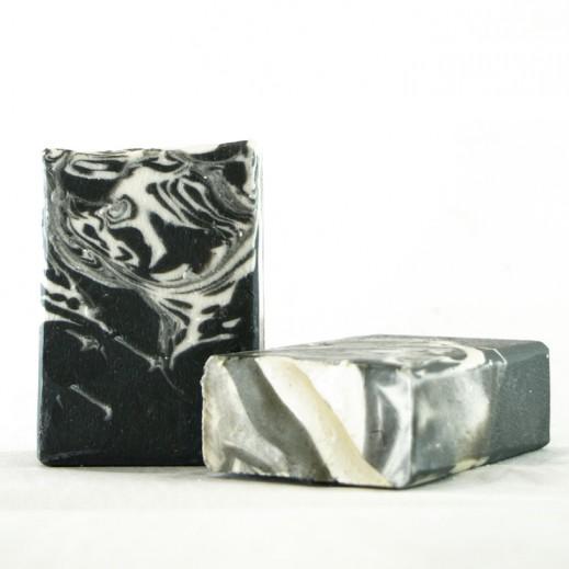 Le Parfait Natural Activated Charcoal Soap 95 g