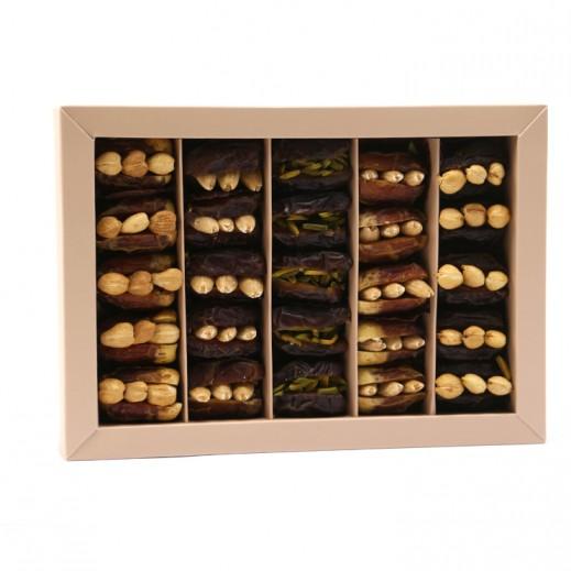 Baraka Dates With Nuts 400 g