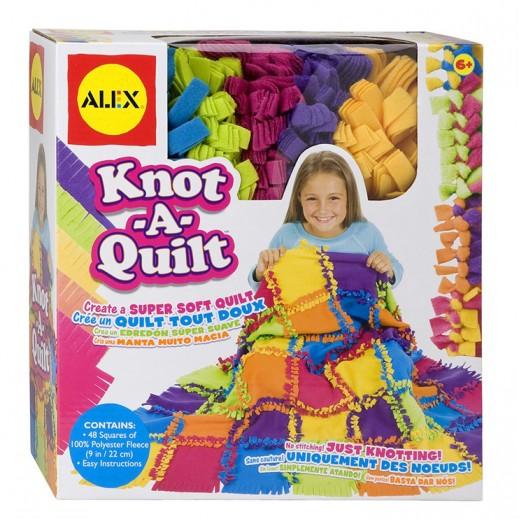 Alex Panline A Quilt Kit