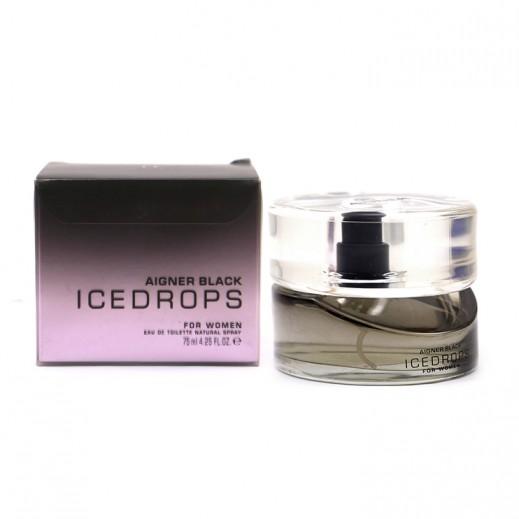 Aigner Black Icedrops For Her EDT 75 ml