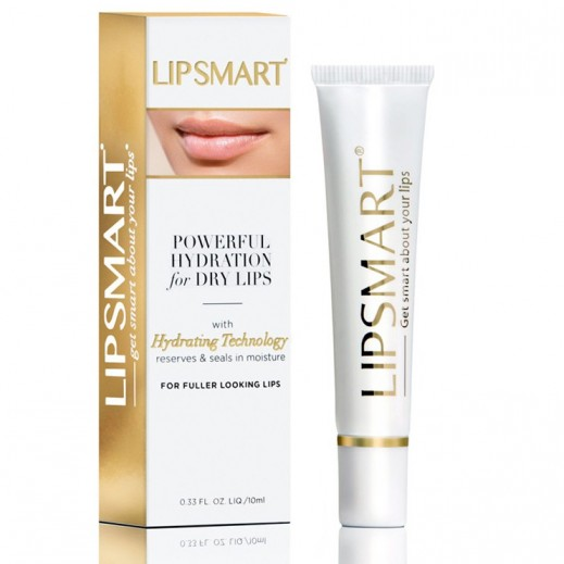 Lipsmart Powerful Hydrating Lip Treatment Moisturizer And Volumizer 10 ml