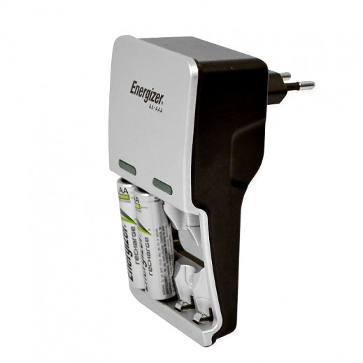 Energizer Recharger (CHVC2)