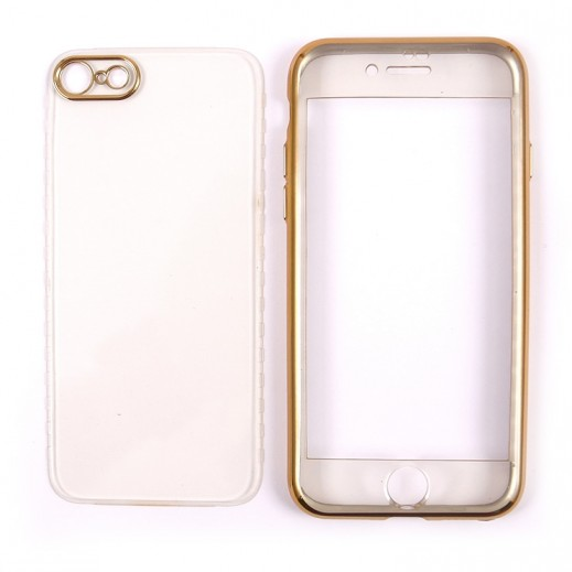 Voero Case For iPhone 7/8 - Gold