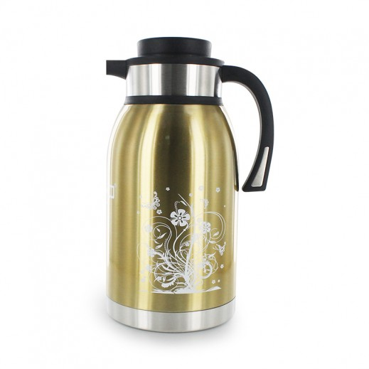 Sumo Stainless Steel Vaccum Flask 2.5L Copper
