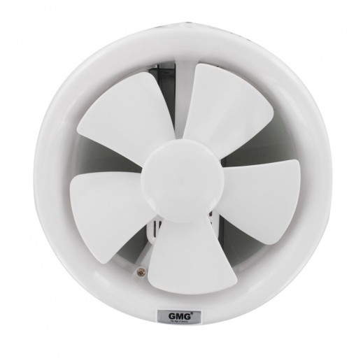 Khind Round Exhaust Fan 8inches (EF8010)