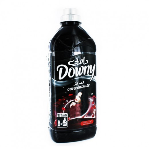 Downy Black Feel Elegant Concentrate 1.5 ltr