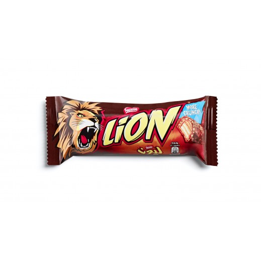 Nestlé Lion Chocolate 30 g
