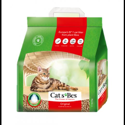 Cats Best Original Cat Litter 17.2 kg