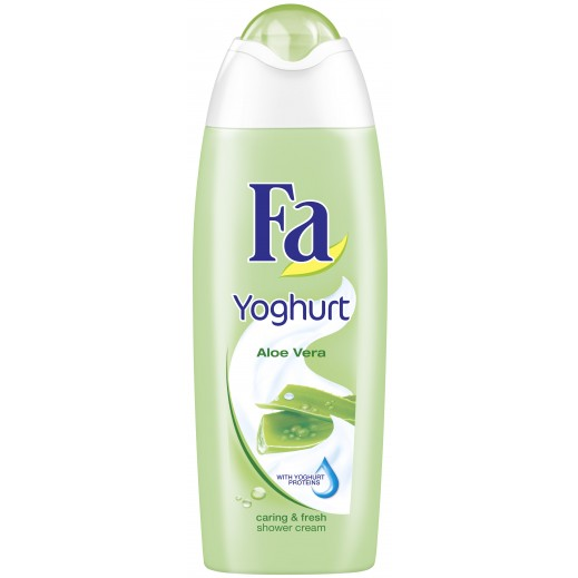 Fa Yoghurt Aloe Vera Shower Cream 250 ml