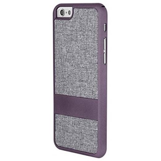 Case Logic Fabric Slim Case For iPhone 6/6S - Purple