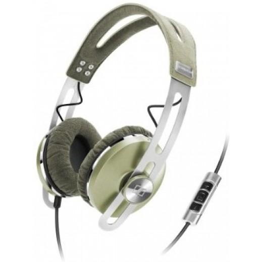Sennhiser On-Ear Headphone – Green