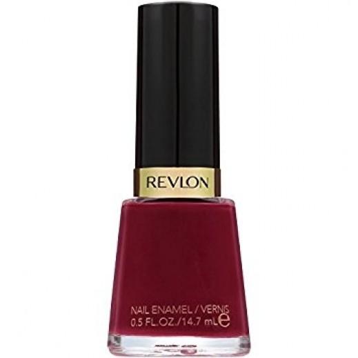 Revlon Core Bewitching Nail Enamel 017
