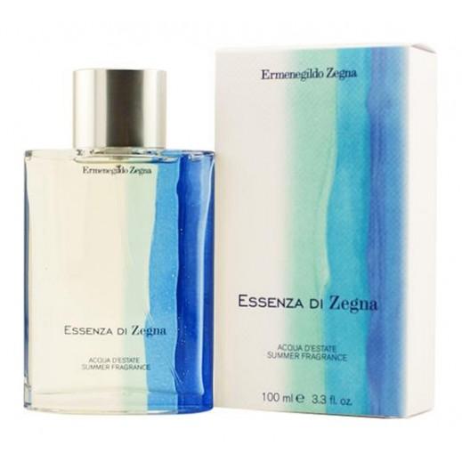 Ermenegildo Zegna Essenza Di Zegna EDT For Her 100 ml