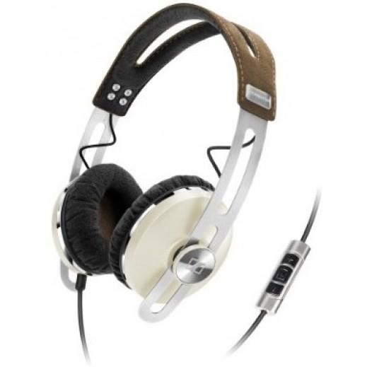 Sennhiser Momentum On-Ear Supra aural Headphone Ivory