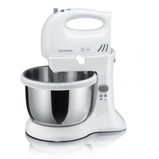 Severin Germany Food Mixer with Bowl HM3816
