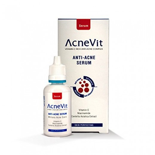 AcneVit Anti Acne Serum 30 ml