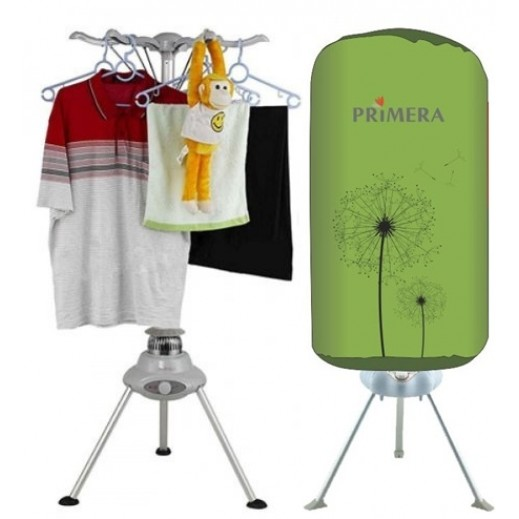 Primera Electric Portable Clothes Dryer (Balloon)