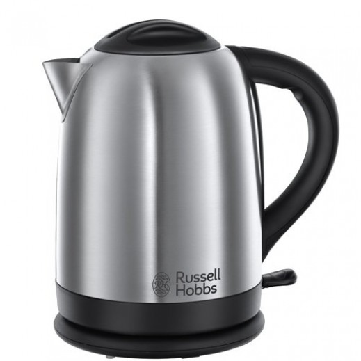 Russell Hobbs Oxford Brushed Kettle 20090