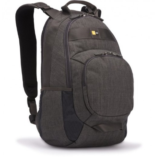 Case Logic Berkeley 14-Inch Laptop Backpack (Anthracite) BPCA-114